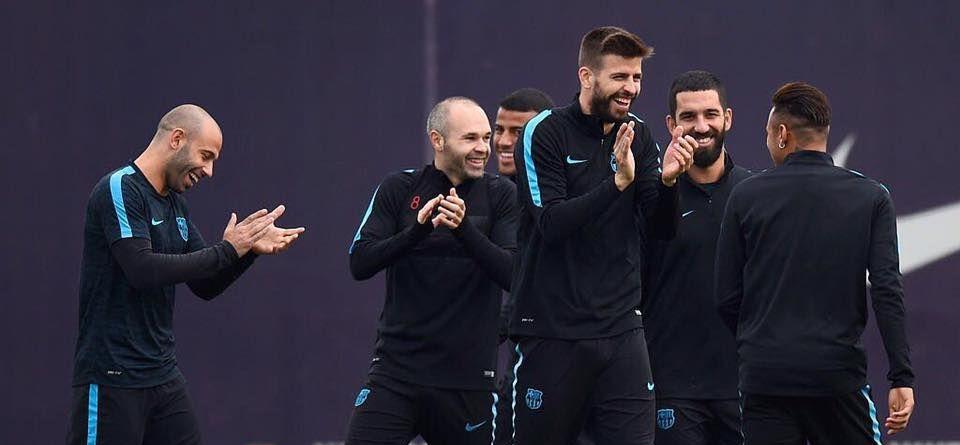 Jucator de la Barcelona dorit de Juve in locul lui Pogba. Transferul care-l poate face uitat pe mijlocasul de 120 de milioane