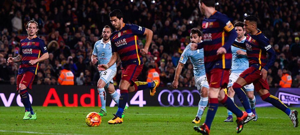 Doi jucatori din Peru au incercat sa copieze penaltyul genial reusit de Messi si Suarez! Ce a iesit? VIDEO AICI