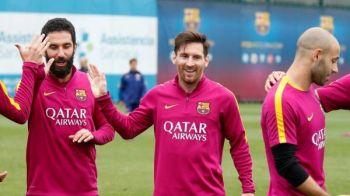 Star al Barcelonei fortat sa paraseasca clubul. De cine vrea sa scape Luis Enrique