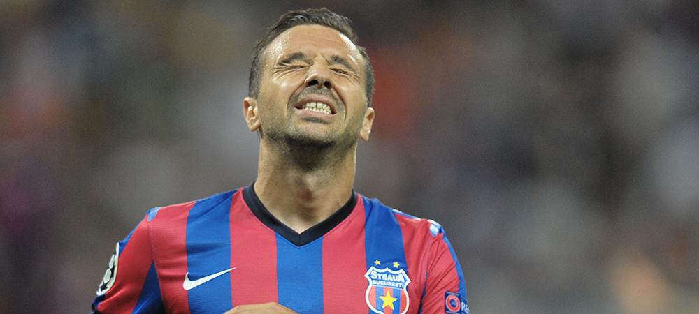 OFICIAL! Bomba transferurilor in Liga I: Sanmartean a semnat cu Pandurii!