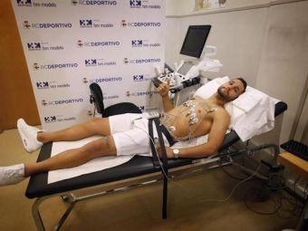 OFICIAL | Florin Andone a facut vizita medicala si a semnat cu Deportivo. Primele declaratii ale romanului