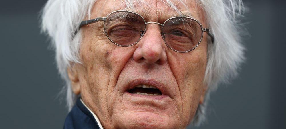 Socant. Se intampla in Brazilia, cu 10 zile inaintea JO: soacra lui Bernie Ecclestone a fost rapita din propria casa, gangsterii ii cer 30 milioane $ rascumparare magnatului
