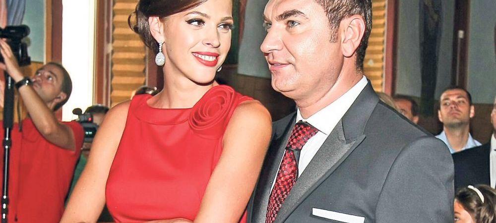 Divortul lui Borcea se finalizeaza in aceasta saptamana: fostul sef al lui Dinamo s-a inteles asupra termenilor cu sotia sa