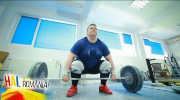 HAI, ROMANIA. Povestea fantastica a celei mai puternice femei din Romania! Planurile Andreei Aanei pentru Rio