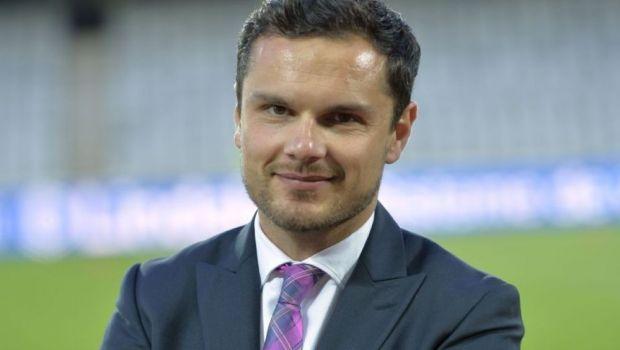 Vlad Munteanu va face parte din echipa lui Burleanu! Ce functie va ocupa in cadrul Federatiei