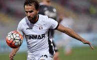 Astra 1-1 FC Copenhaga. Fotbal-chin in Champions League: Teixeira a marcat golul Astrei. Sapunaru a debutat
