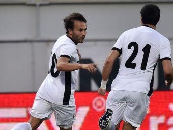 'Mergem acolo si sigur dam gol! Ne e greu fara Sumudica, dar jucam si asa!' Ce spune Teixeira dupa 1-1 cu Copenhaga