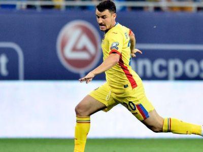 """Surpriza in negocierile pentru Budescu, dupa ce Dani Coman a anuntat ca """"va fi jucatorul Astrei!"""" Atacantul spune altceva"""