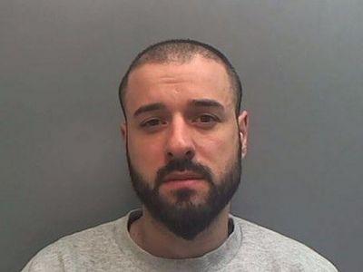 Un fotbalist roman care a jucat pentru Gloria Bistrita in Liga I, condamnat la 6 ani de inchisoare in Anglia! E incredibil ce au gasit politistii in masina sa