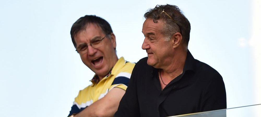 """Dupa ce l-a ratat pe Sanmartean, Becali mai pierde o tinta: """"Am vorbit cu el! De luni vine la antrenament la noi!"""""""