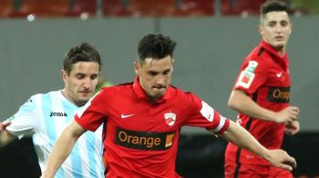 ULTIMA ORA   Dinamo si-a cedat capitanul in Spania: Anton, imprumut cu optiune de cumparare la Getafe. Cifrele afacerii