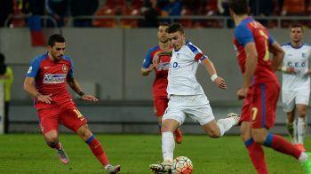 """Dinamo s-a inteles cu inlocuitorul lui Anton, dar trebuie sa astepte pana pe 3 august. """"Cainii"""" au batut palma cu un jucator de la Pandurii"""