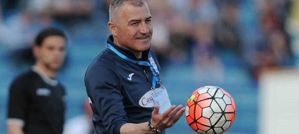 """ALL IN pentru meciul cu Astra: """"Ne gandim sa-i batem, cu asta am ramas!"""" Ce spune Grigoras dupa 1-3 cu Maccabi"""
