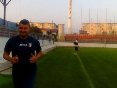 Becali pluseaza sau il pierde! Budescu, din nou in tricoul Astrei: a facut antrenamentul si e gata sa semneze in 48 de ore