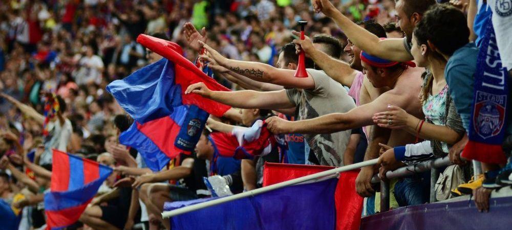 Steaua asteapta 30 000 de oameni pentru FINALA de Europa cu Sparta! Cate bilete s-au dat pana in acest moment