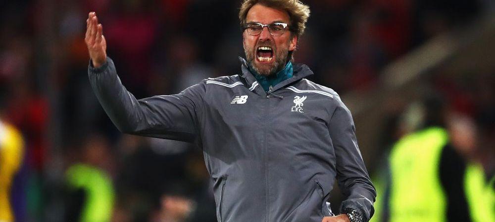 """""""N-as da niciodata 100 de milioane pe un jucator"""". Reactia lui Klopp dupa ce rivalii de la Manchester United au batut palma cu Pogba"""