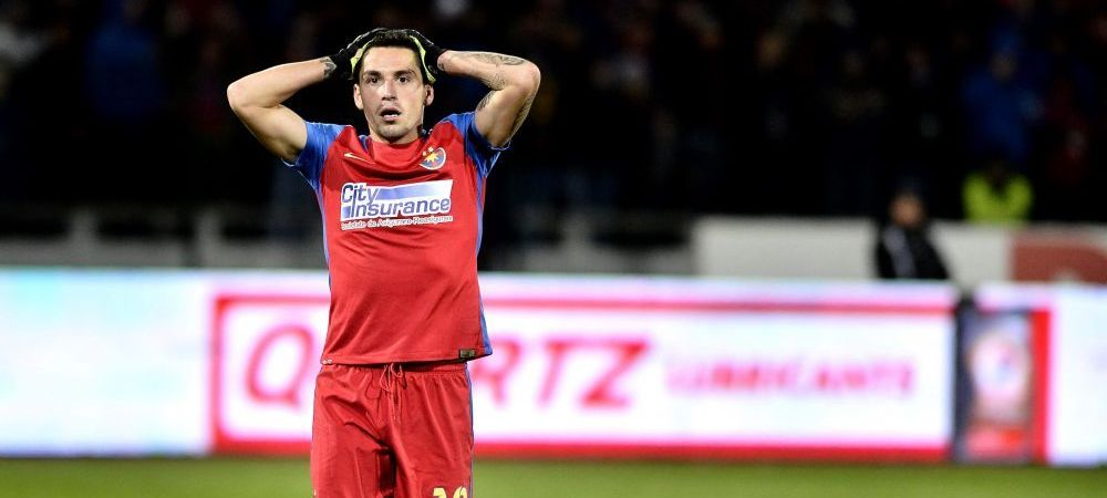 Transfer BLOCAT! Anderlecht a renuntat la Stanciu! Motivul pentru care belgienii nu-l mai vor pe stelist