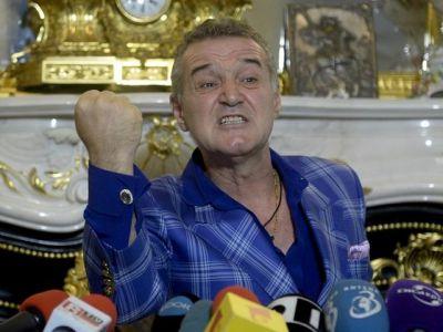 Incredibil: CSA Steaua ii cere lui Becali peste 36.000.000 euro pana pe 11 august, altfel ameninta cu judecata. Ce reprezinta suma ceruta