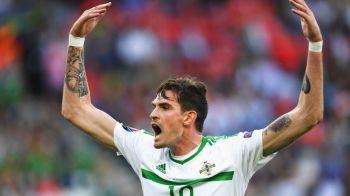Un fotbalist din Premier League, prezent si la EURO, prins LA PARIURI: e acuzat ca a jucat in sezonul trecut pe mai multe meciuri