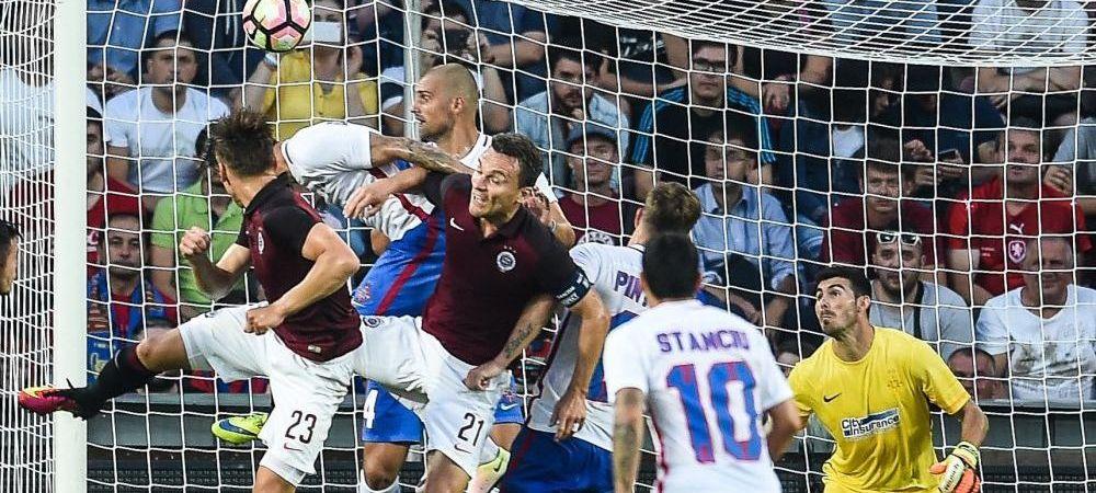 Daum e impresionat de munca lui Reghecampf la Steaua. Ce spune dupa ce a vazut Sparta 1-1 Steaua