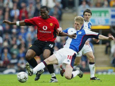 Iti amintesti de Eric Djemba-Djemba, camerunezul pe care Ferguson spera sa-l transforme intr-un superfotbalist? Unde a ajuns sa-si incheie cariera