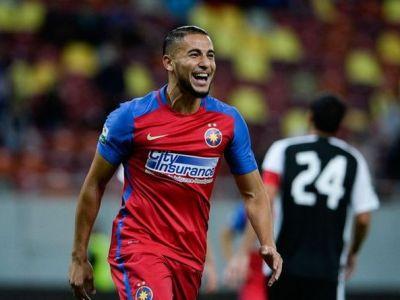 "Regula U21 ii face echipa lui Reghe: FRF ""tipa"" la Becali sa nu mai tipe la Tudorie :) Cum ar putea arata Steaua cu Viitorul, Hamroun revine in echipa"