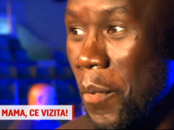 "Finalist la EURO, Sagna a venit la Mamaia sa-i vada pe urmasul lui Morosanu si pe durul Negrea: ""E mai frumos aici decat la Ibiza"""