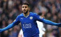 """Vardy a spus PAS si ramane la Leicester, Ranieni dezvaluie cum incearca acum sa-l convinga pe Mahrez sa refuze Arsenal: """"Hai ca esti baiat destept!"""""""