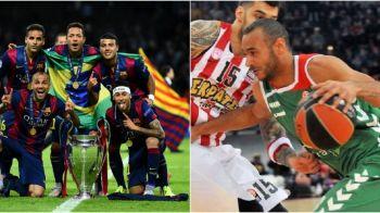 Barcelona, in fata unei mutari cu care poate revolutiona piata transferurilor: da un fotbalist pentru un baschetbalist