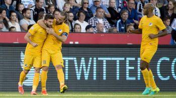 MECI FABULOS! Blestemul Stelei a lovit-o pe Rosenborg. In minutul 91 era 0-0. Cat s-a terminat APOEL - Rosenborg. VIDEO