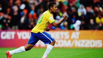 O noua lovitura pentru Guardiola la City: l-a luat cu 32 de milioane de euro pe urmasul lui Neymar din Brazilia!