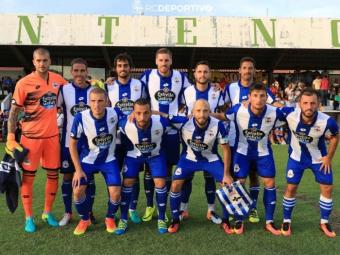 Florin Andone a jucat primele minute pentru Deportivo, in fata propriilor fani: romanul viseaza sa dea lovitura cu SuperDepor