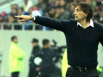 Prima demisie din Liga 1! Bonetti a plecat de la Tg. Mures. Are o oferta soc si ar putea deveni selectioner in grupa Romaniei