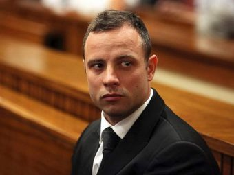 Pistorius, internat de urgenta la spital! Ar fi incercat sa-si taie venele la inchisoare!