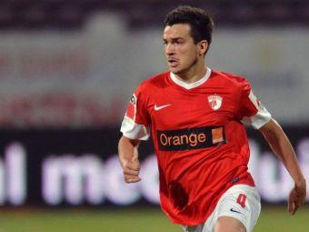 Cosmin Matei schimba din nou echipa! Atromitos l-a vandut in Turcia: va juca alaturi de Stancu la Genclerbirligi