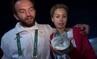"""INTERVIU EXCLUSIV cu Florin Mergea dupa argintul istoric la Rio: """"Suntem obositi! Inca nu realizam cat de mare e aceasta medalie!"""""""