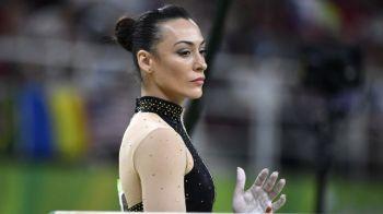'Poate sunt urata, dar cum sa fiu baba la 29 de ani?!' Ponor raspunde atacurilor dupa ce a trait un COSMAR la Rio