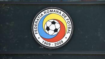 Au luat 23 de goluri in DOUA MECIURI, acum au fost exclusi din campionat! Primul club care dispare din Liga a II-a dupa numai 2 etape din noul sezon
