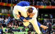 """EXCLUSIV """"Uriasul din Romania"""" promite revansa in 2020.La 24 de ani, Natea e printre cei mai buni judoka din lume: """"Voi da totul pentru Tokyo"""""""