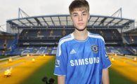 Justin Bieber langa Ronaldo intr-un film despre Real Madrid! Anuntul de ultima ora facut la Hollywood