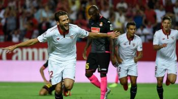 Meci MONDIAL in Primera! Sevilla 6-4 Espanyol in prima etapa. Cum a aratat REVOLUTIA lui Sampaoli