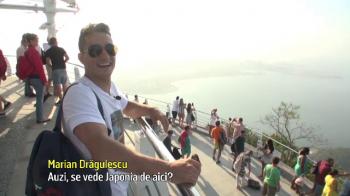 Promisiunea URIASA pentru Romania facuta de Marian Dragulescu de pe cel mai inalt varf din Rio