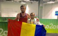 """""""Pe mine acest bronz nu ma bucura atat de mult"""" Prima reactie a lui Saritov, CECENUL naturalizat de Romania care a adus bronzul la JO, la lupte libere"""