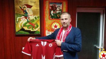 Edi Iordanescu va antrena Steaua. Pe cea a Bulgariei! Antrenorul roman a fost deja prezentat si se va lupta cu Moti si Keseru