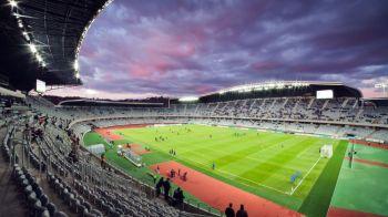 FRF isi asuma riscul: meciul Romania - Muntenegru se joaca pe Cluj Arena! Biletele au fost puse din nou la vanzare