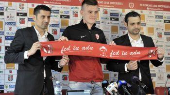 Dinamo vinde un titular din sezonul trecut in liga a doua turca, pentru doar 200.000 euro. Andone a renuntat la un fundas