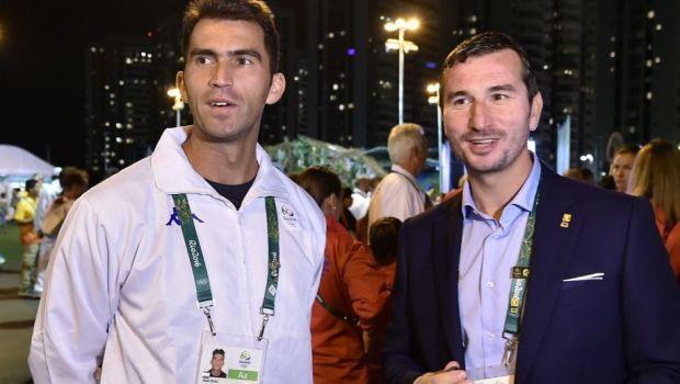"""Petrache si-a dat demisia: """"Sportul Romanesc e FIX pe locul pe care s-a vazut la Rio ca este!"""" Ce spune de scandalul echipamentelor contrafacute"""