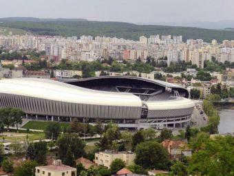 Se umple stadionul pentru debutul lui Daum? Sub 10 000 de bilete mai sunt disponibile pentru Romania - Muntenegru. Emotii cu Keseru