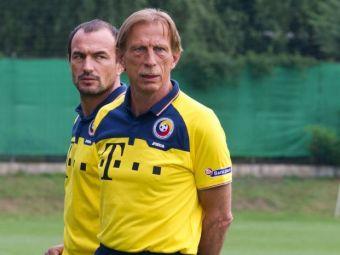 """Daum: """"Am facut o mare greseala ca am fost de acord sa se joace acum Steaua - Iasi!"""" Ce spune de convocarea lui Nita"""