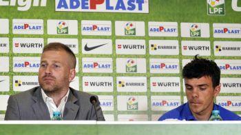Intre Dinamo si Steaua Bulgariei. Dan Nistor a fost declarat liber de contract de FRF si are de ales intre Stefan cel Mare si echipa lui Edi Iordanescu